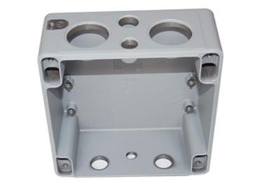 压铸铝制品定制