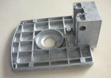 压铸铝制品厂家