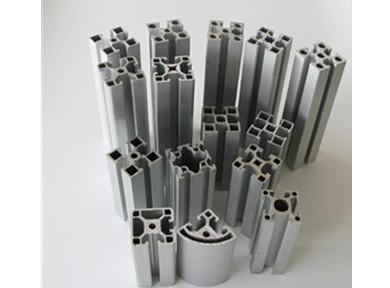 工业铝材厂家