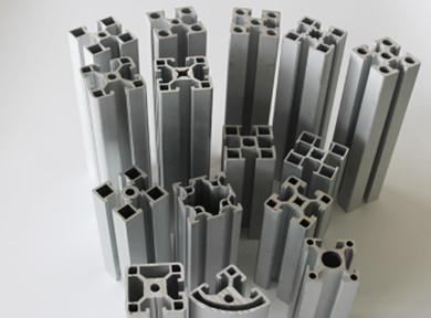 重庆工业铝材开模